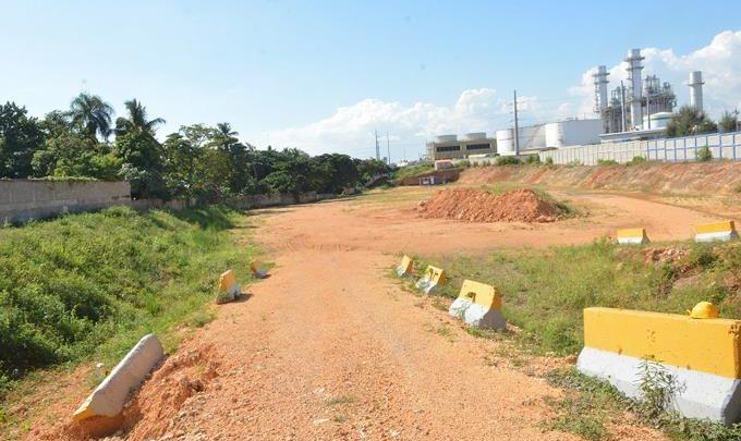 Photo of No hay materiales ni señales de construcción del Palacio de Justicia SDE, pese a tres primeros «picazos»