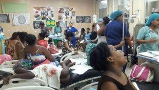 6 de cada 10 partos en maternidades de RD son de haitianas ilegales en 2018, ONU exige den documentos