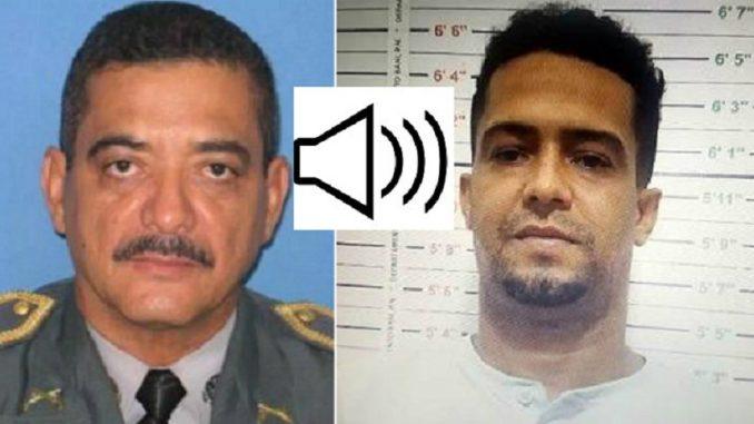 Photo of Audio que circula redes revela coronel cobraba 125 mil en punto droga