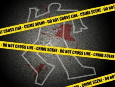 Photo of Hallan el cadáver de un joven en una barranca con 14 disparos