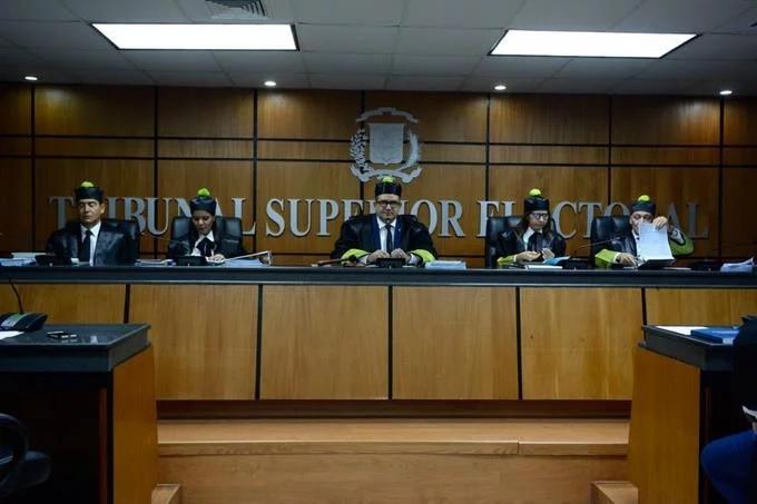 Photo of Partido Demócrata Popular retira acción buscaba repostulación DM