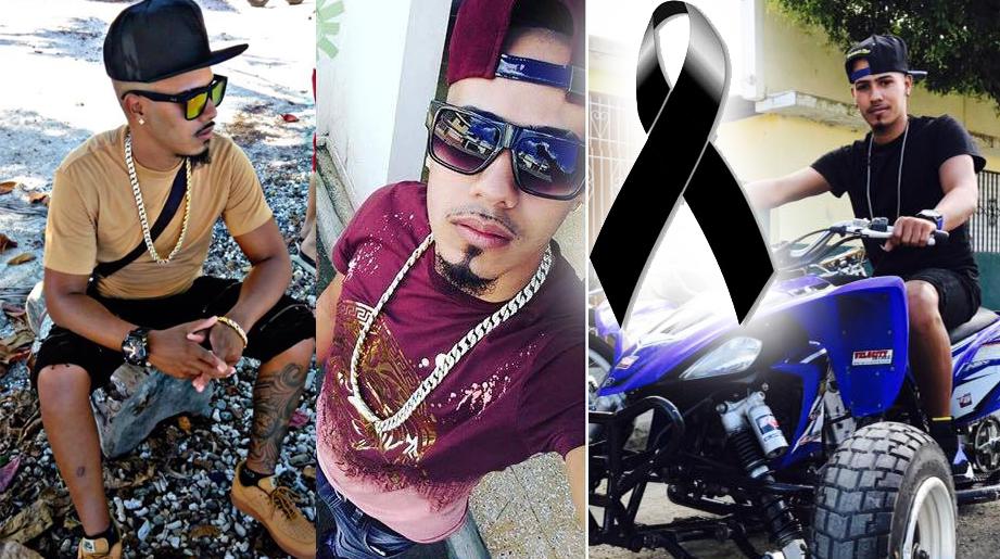 Photo of Joven pierde la vida en accidente en MOCA