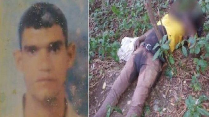 Photo of Cadáver encontrado en Mesopotamia, San Juan, es de motoconchista desaparecido