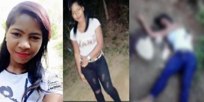 Photo of Encuentran sin vida a joven estudiante de 19 años.