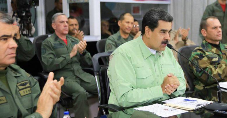 Photo of Maduro acepta ayuda humanitaria de Unión Europea