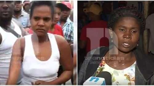 Photo of Declaraciones de la madre del menor al que iban a raptar en Boca Chica.