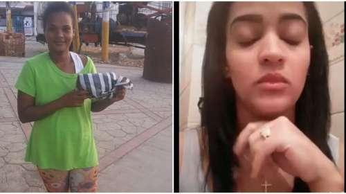 Photo of Nueva información sobre la joven acusada de intentar robar un niño.