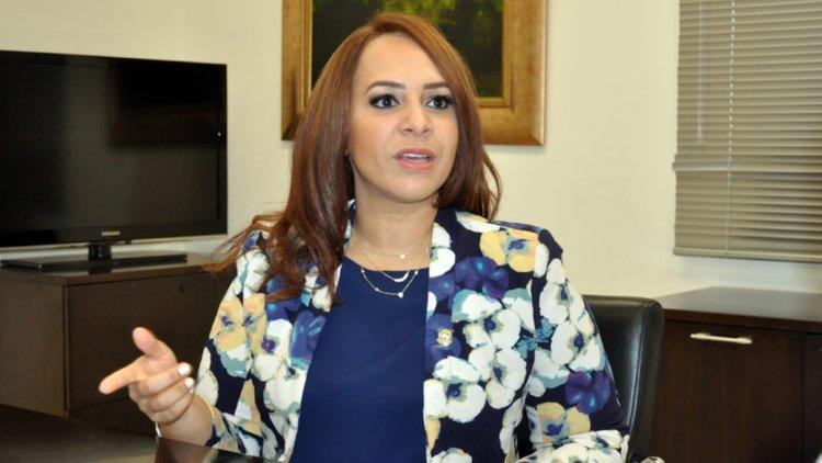 Photo of Los detalles sobre la salud de la diputada Karen Ricardo tras sufrir accidente