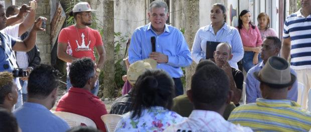 Photo of Amarante llama a EEUU, Francia y Canadá a propiciar la paz y la estabilidad en Haití – Periódico El Caribe