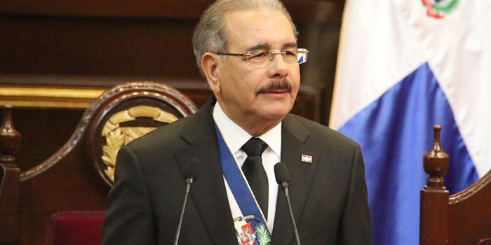 Photo of Diversas personalidades valoran como positivo el discurso del presidente Danilo Medina