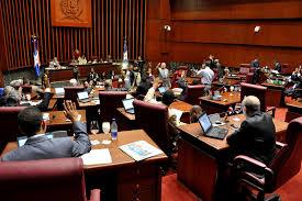 Photo of Senado Aprueba Ley Orgánica del Régimen Electoral