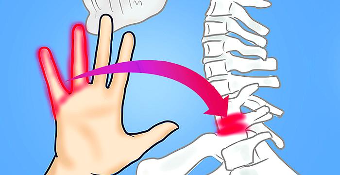 Photo of Si se te entumen los brazos y las piernas pueden ser síntomas que no debes ignorar ¡Atentos!