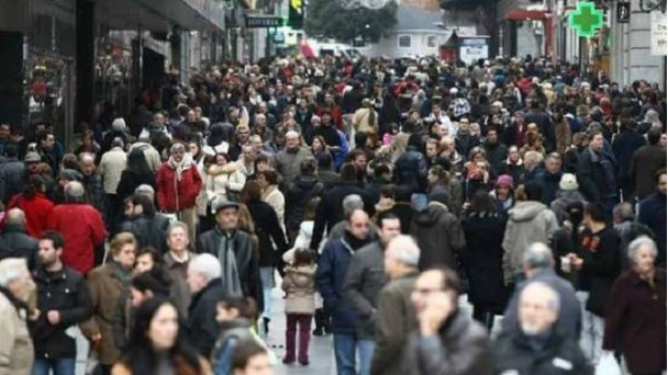 Photo of España necesita 270.000 migrantes al año para cubrir la demanda laboral