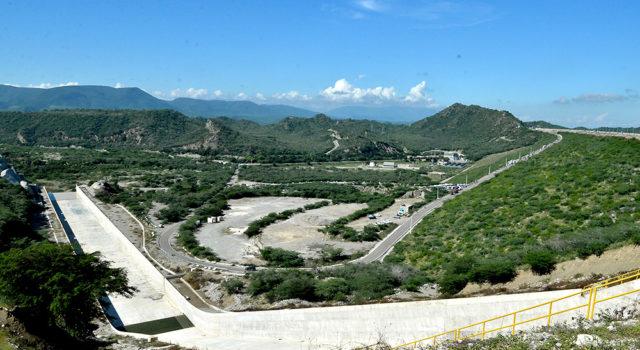 Photo of Sequía recuerda que la RD requiere de un conjunto de presas