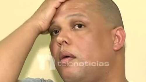 Photo of Nuevos detalles del recluso que se fugó del hospital y fue a la televisión