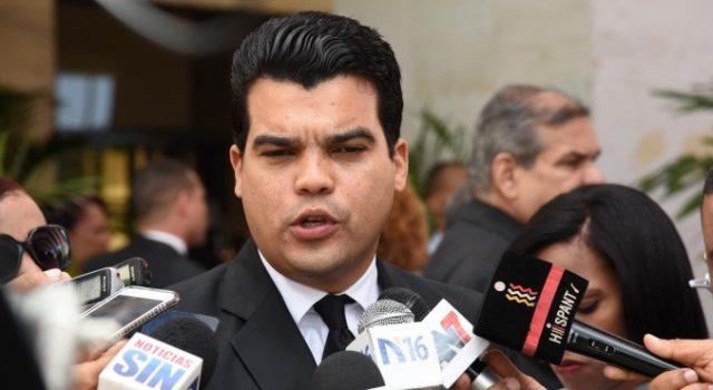 Photo of Wellington Arnaud exige autoridades del PRM sancionen a dirigentes que se congracien con el Gobierno