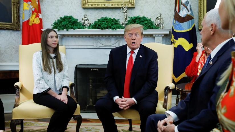 Photo of Trump: Rusia debe irse de Venezuela, y todas las opciones están abiertas