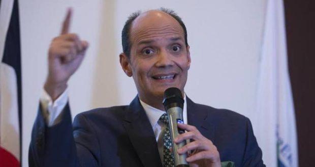 Photo of Ramfis Domínguez Trujillo renuncia al PDI y lanza candidatura independiente, dice que lo traicionaron