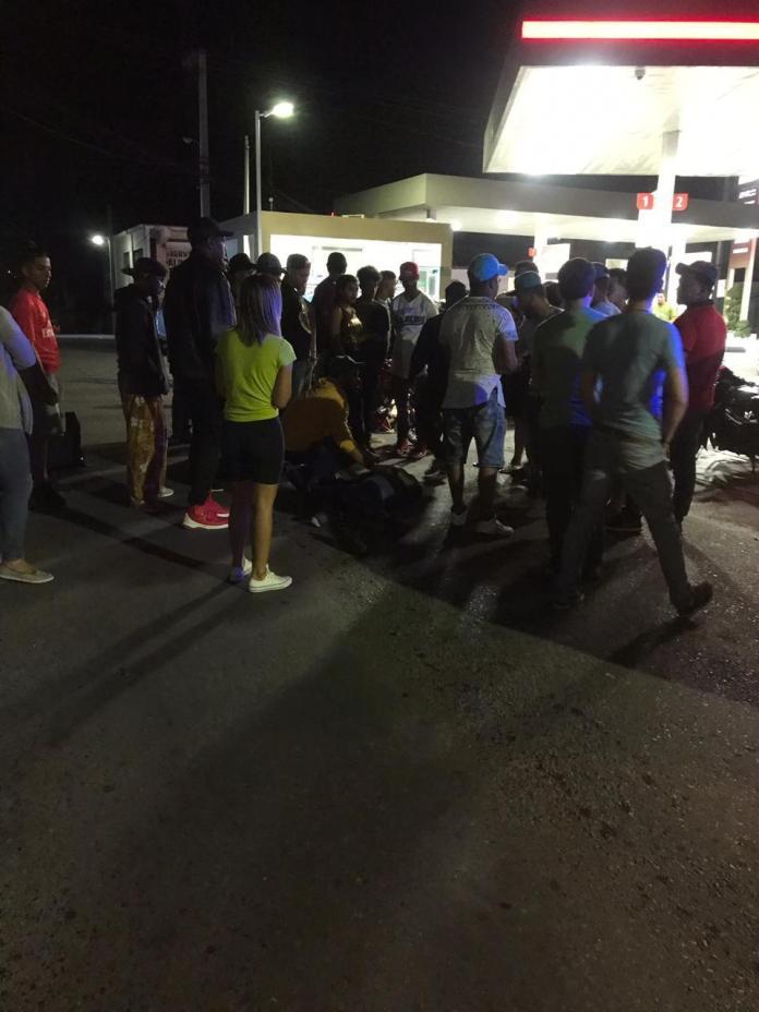 Photo of Fallece cabo policía fue atropellado por una jepeta