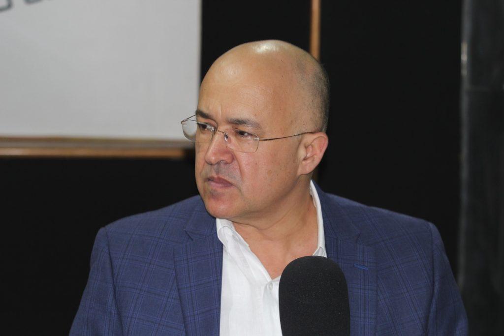 Photo of Domínguez Brito no se arrepiente de spot aparece quemando gorra del PLD
