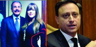 Dizque el presidente Danilo tiene un hijo con la hermana de Jean Alain