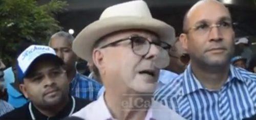 "Photo of Hipólito: ""emborracharse de poder es peligroso"""
