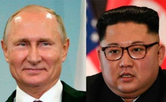 Photo of El Kremlin confirma reunión de Putin y Kim el 25 de abril en Vladivostok