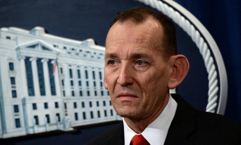 Photo of La Casa Blanca confirma la salida del director del Servicio Secreto de EE.UU.