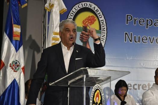 Photo of Cuatro partidos políticos anuncian que llevarán candidaturas comunes en 2020