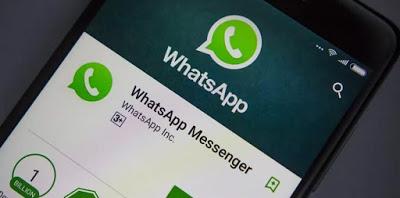 Photo of ¿Cómo pueden secuestrar tu WhatsApp y estafar a tus amigos y familiares?