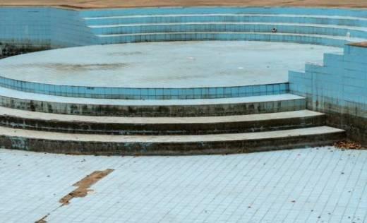 Photo of No hay agua para piscinas; ausencia de lluvia baja los niveles de abastecimiento