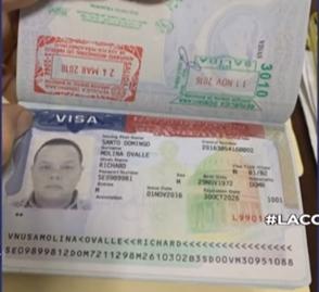 """Photo of Escándalo """"Ingeniero"""" vinculado a Germán Brito no tenía ficha por narcotráfico"""