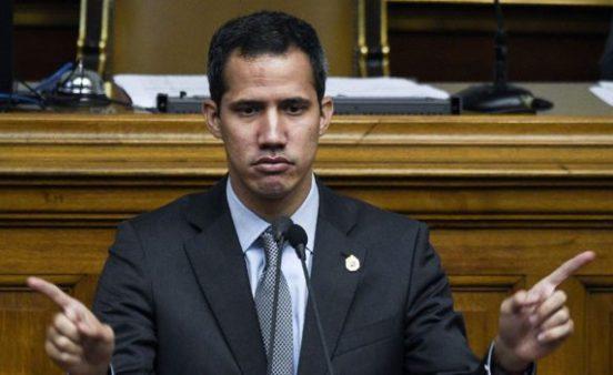 Photo of Asamblea Nacional Constituyente retira inmunidad a Guaidó, ahora a merced de la justicia Venezolana