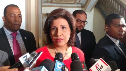 Photo of RD está harta de corrupción y lista para una mujer en la Presidencia