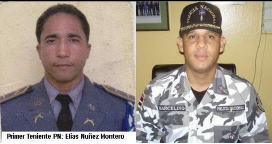 Photo of Teniente de la Policía denuncio que coronel le enviaba drogas falsas para cambiarla por las buenas