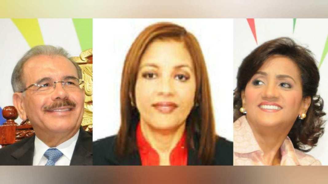 Photo of Cuñada del presidente Danilo Medina, hermana de Primera Dama, cobra RD$320,000 en la CDEEE