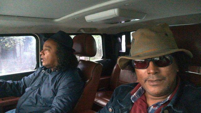 Photo of Merenguero «Kaki Vargas», hermano de  Sergio Vargas, cobra RD$87,500 como vicecónsul en Panamá