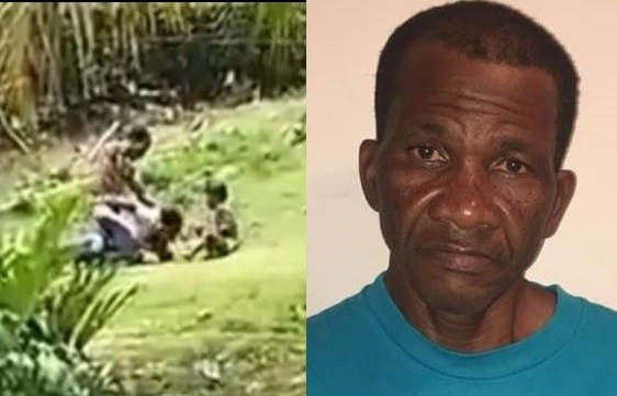 Photo of Se entrega a Fiscalía de Samaná hombre que fue grabado golpeando a pareja frente a sus hijos