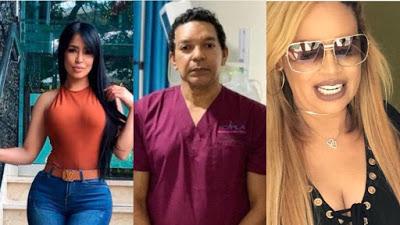 Photo of Héctor Cabral asegura no llegó a intervenir madre de Yatnna Rivera
