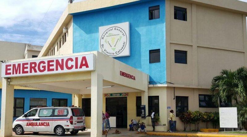 Photo of Hospital Vinicio Calventi interviene 18 pacientes en jornada quirúrgica con hernia de pared abdominal