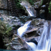 Monumento Natural Saltos de Damajagua en Puerto Plata recibe certificado a la Excelencia Tripadvisor por sexto año consecutivo