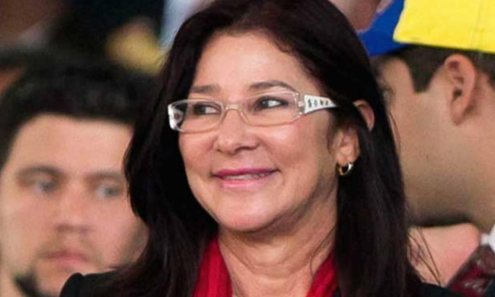 Photo of No es cierto que la esposa de Maduro haya viajado a República Dominicana