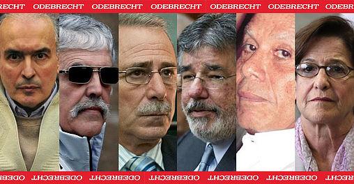 Photo of EEUU SOLICITARÁ EXTRADICIÓN DE EX FUNCIONARIOS IMPLICADOS EN CASO ODEBRECHT