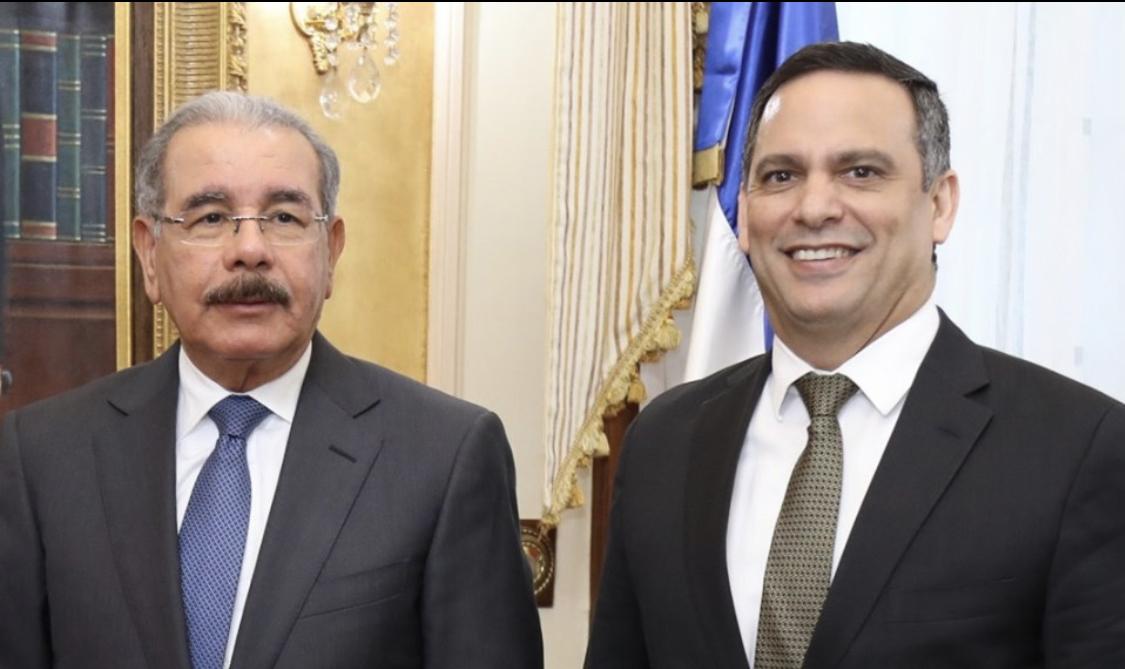 Photo of Nuevo presidente de la Suprema Corte nombra asesores con sueldos $160 mil