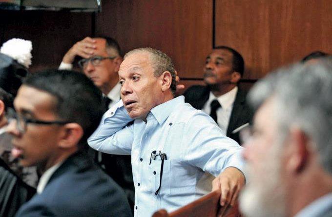 Photo of Ángel Rondón niega fuera intermediario de Odebrecht en República Dominicana