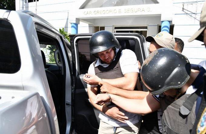 Photo of Autoridades aumentan a 30 mil dólares el pago a sicarios en el caso David Ortiz