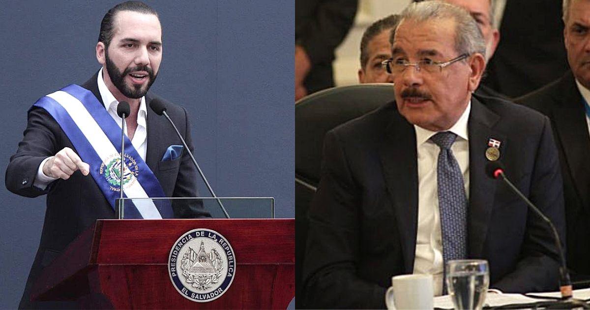 """Photo of El nuevo presidente electo del Salvador dice: """"El dinero alcanza cuando nadie se lo roba» colgará este mensaje en las paredes de todos los Ministerios"""