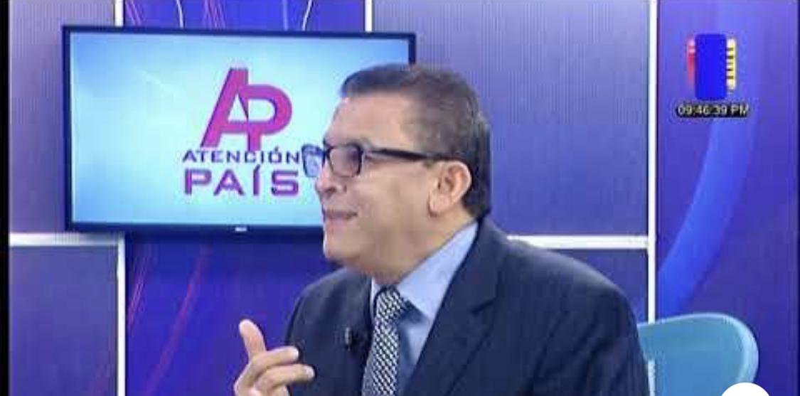 Photo of Entrevista a Fernando Fernández, Miembro Comité Central PLD