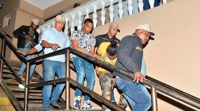Photo of Caso David Ortíz: el Ministerio Público incluyó tres nuevos imputados en el expediente