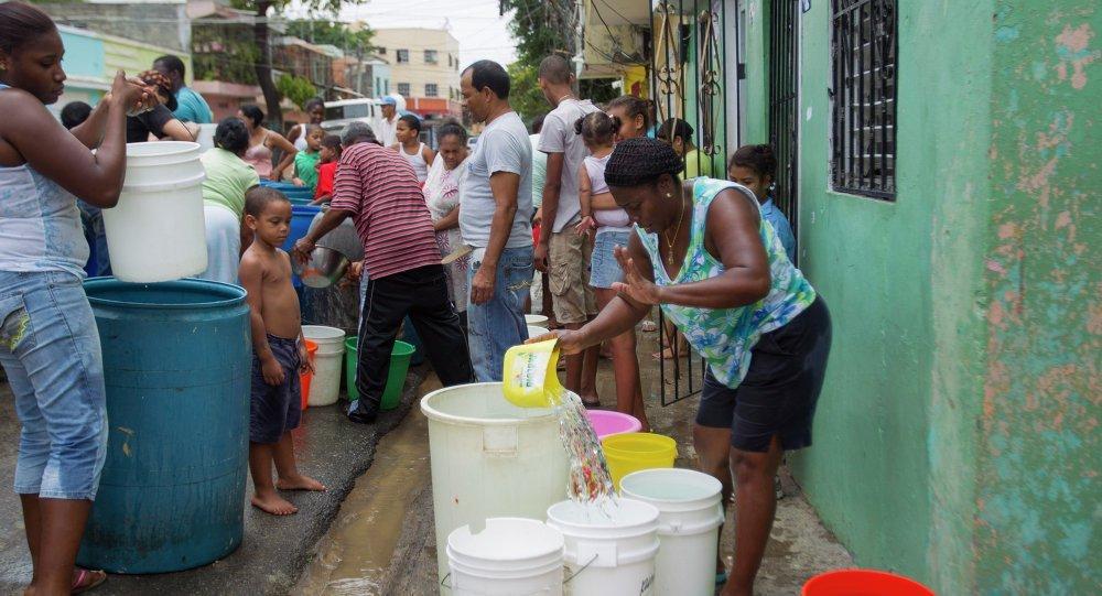 Photo of Sequía continúa afectando servicio de agua potable en más 100 sectores